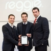 Reggie® Education Launch 2011- Edward Timpson MP, Lee McQueen & Graham Shapiro