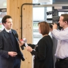 Reggie® Education Launch 2011 – Edward Timpson MP