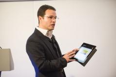 Reggie® Education Launch 2011 – Graham Shapiro