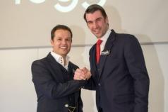 Reggie® Education Launch 2011 – Graham Shapiro & Lee McQueen