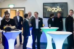 Reggie® Education Launch – General